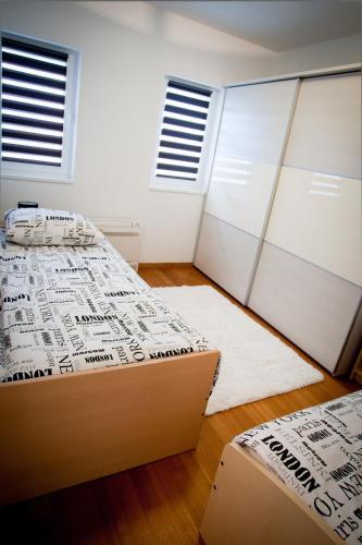 Apartment Eta
