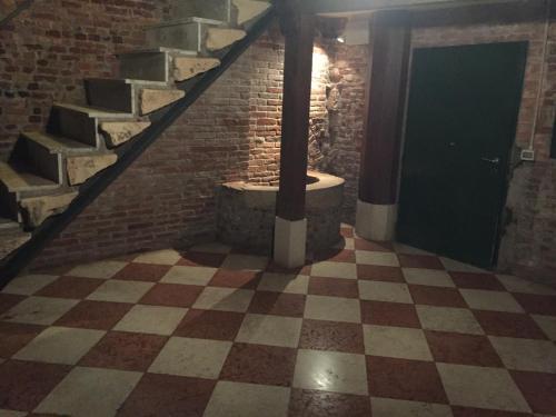 Отель Penthouse Of Venice 0 звёзд Италия