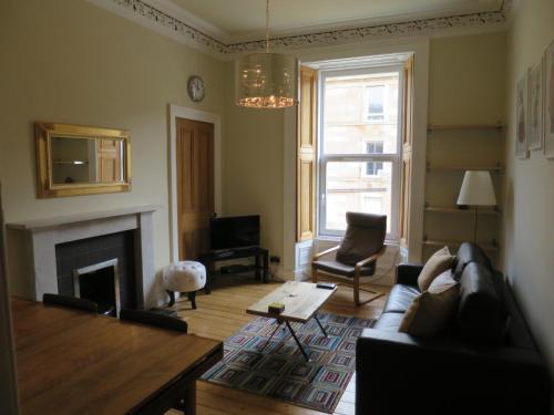 Oxford Street Apartment
