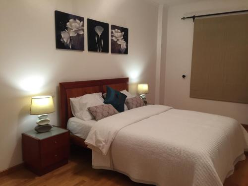 Отель CDF Holiday Apartment 0 звёзд Португалия
