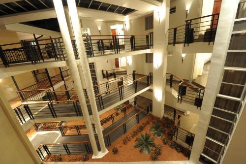 Lamana Hotel, Порт-Морсби