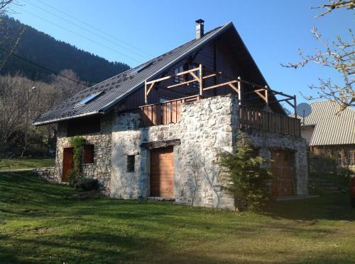 Maison Glaces & Cows