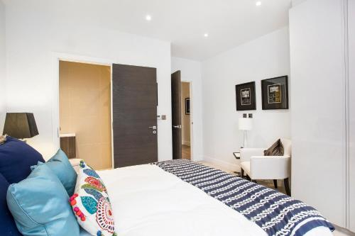 Lux London >> Best Price On Lux London Albany Court In London Reviews