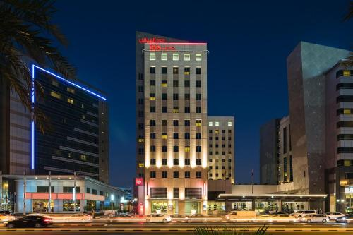 Dubai ibis deira city centre hotel dubai for K porte inn hotel dubai