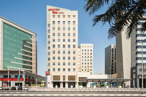 Ibis Deira City Centre photo 6