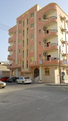 Golden Seasons Furnished Apartment, Salalah