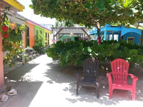 Sea n sun Guest House, Caye Caulker