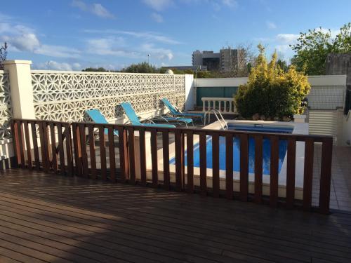 Отель Casa Zona Levantina 0 звёзд Испания