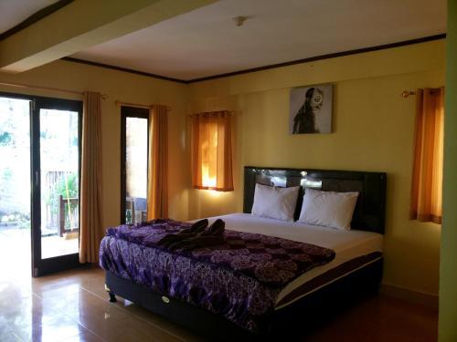 Отель Andin Bungalow 1 звезда Индонезия