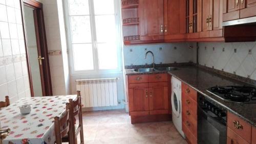 Apartamento Rue Elissacilio 56