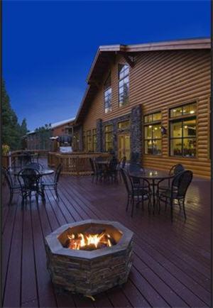 Best Price on Denali Park Village in Denali AK Reviews