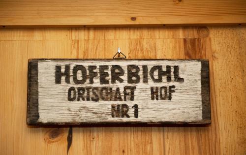 Hoferbichlgut