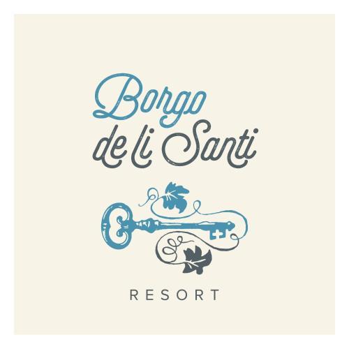 Отель Borgo de li Santi 0 звёзд Италия
