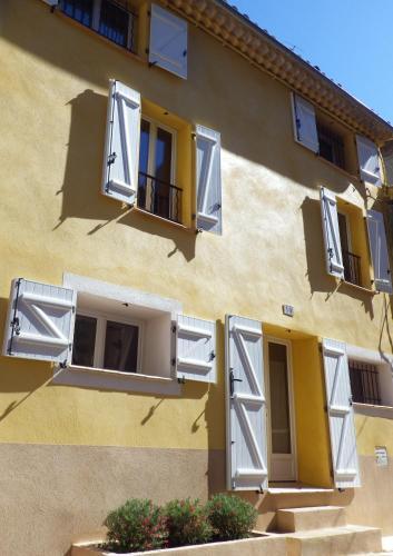 Отель Soleil Medieval 4 звезды Франция