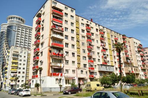 Апартаменты Амест