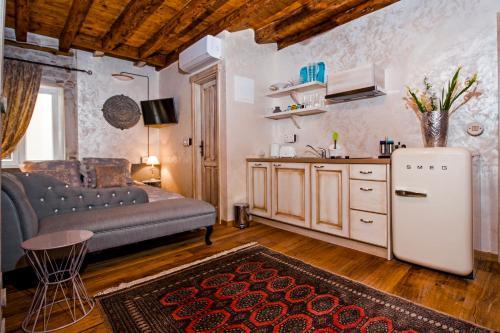 Apartment Buba II