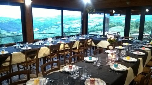 Agriturismo La Terrazza, Valfabbrica, Umbria | RentByOwner.com ...