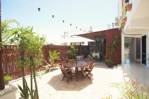 More about Hostelito Chetumal Hotel + Hostal