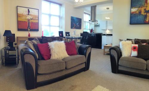 Saddleworth Serviced Apartments