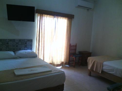 HotelHotel Blanquita