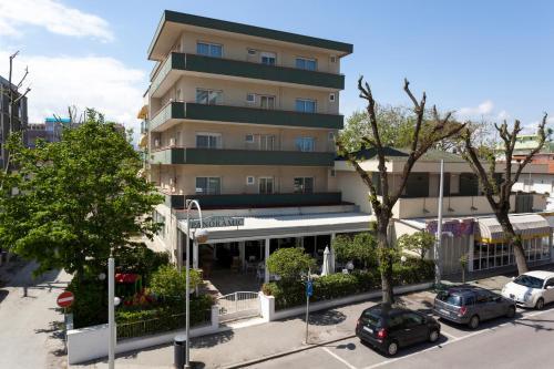 Отель Hotel Panoramic 2 звезды Италия