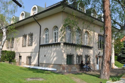 塞克利旅館Villa Székely