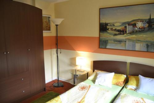 Apartment Ruhrgebiet