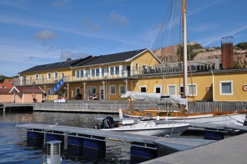 Отель Richters Fjällbacka 0 звёзд Швеция