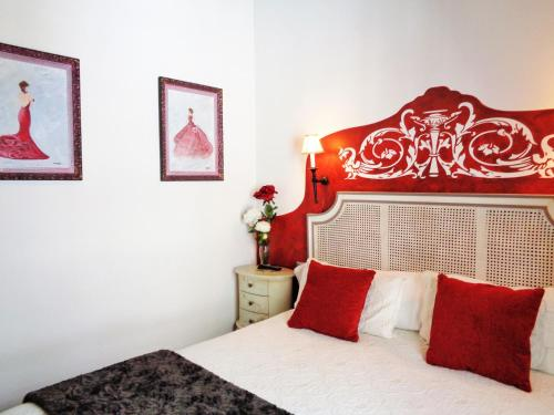 Charm Double Room Hotel Boutique Nueve Leyendas 5