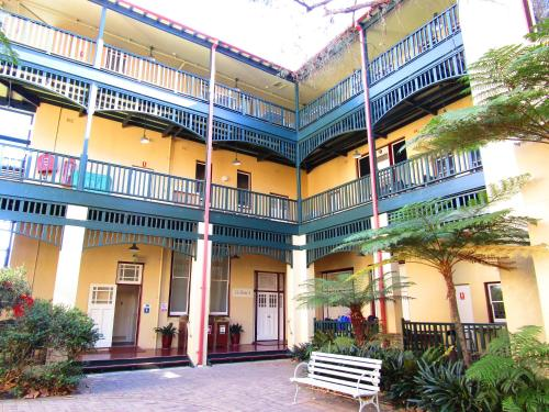 Picture of Mary MacKillop Place