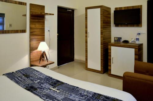 Double ili Twin soba sa privatnom kupaonicom (Double or Twin Room with Private Bathroom)