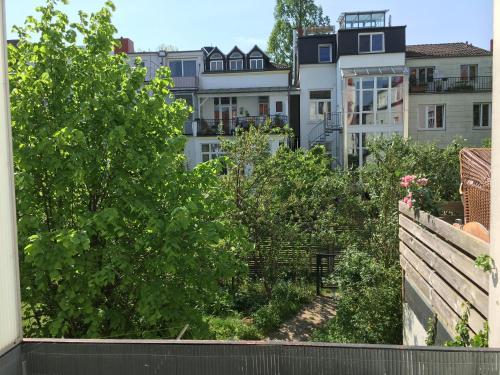 Picture of Unterkunft im beliebten Bremer Viertel