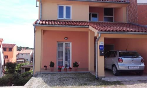 Apartment Pranjic
