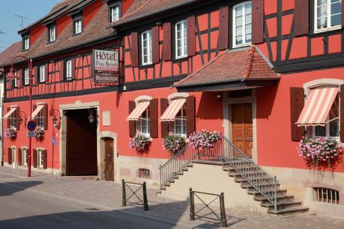 Hotel Père Benoît