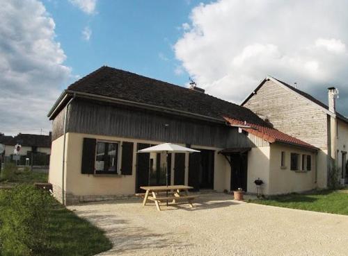 La Maison du Lac en Champagne