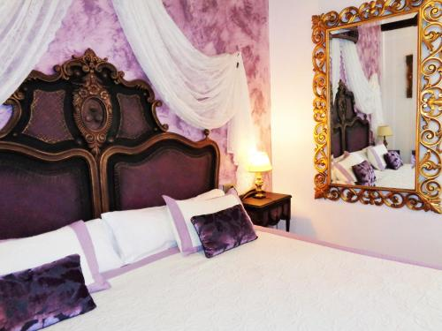Deluxe Double Room Hotel Boutique Nueve Leyendas 38