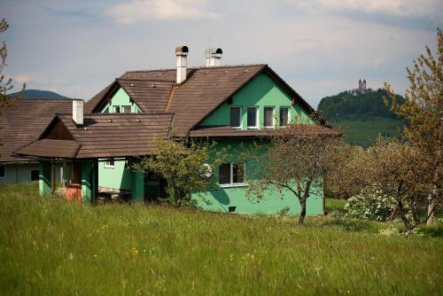 Paradise View Villa