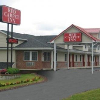 Red Carpet Inn Wind Gap