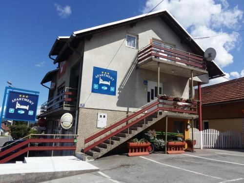 Guest House Matejjan