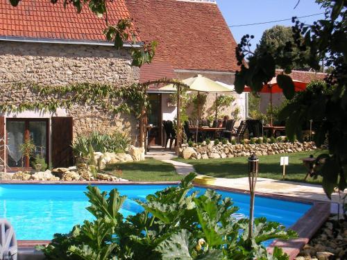 Chambres d'Hôtes La Vallée des Vignes