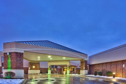 Lexington Rochester Airport Hotel NY, 14624