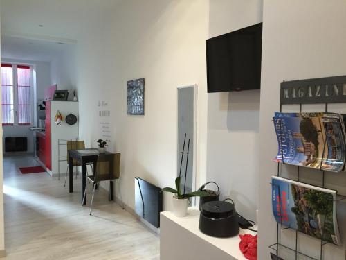 Appartement Fleurette