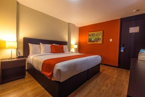 Picture of Comfort Inn San Luis Potosi