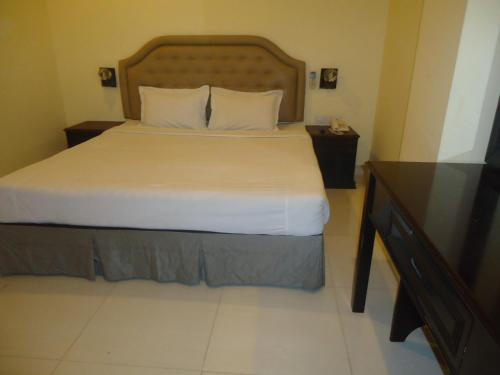 HotelExecutive Residence