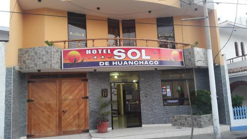 Picture of Hotel Sol de Huanchaco