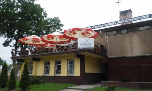 "Picture of Hotel-Restauracja ""ADRIANO"""