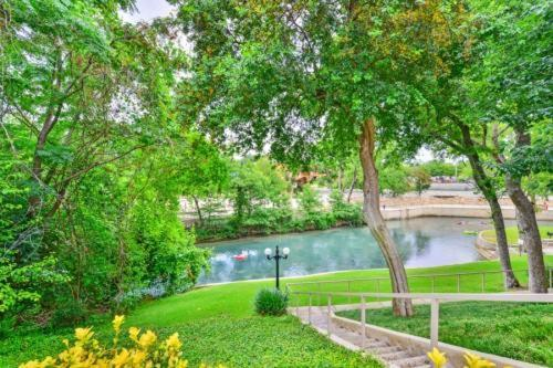 Comal River Apartment #307