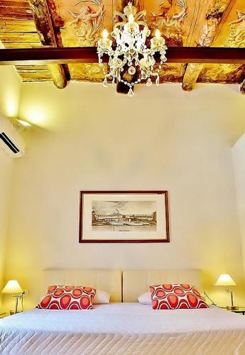 Отель Talismano Luxury Bed & Breakfast 0 звёзд Италия