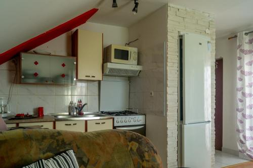Apartments Igor Zukve