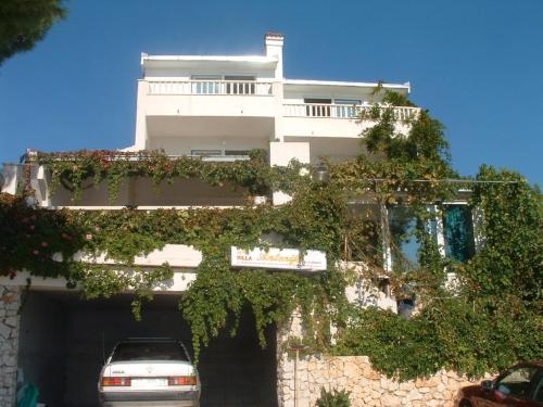 Apartment Ante C A5